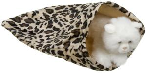 Leopard Cat Sack