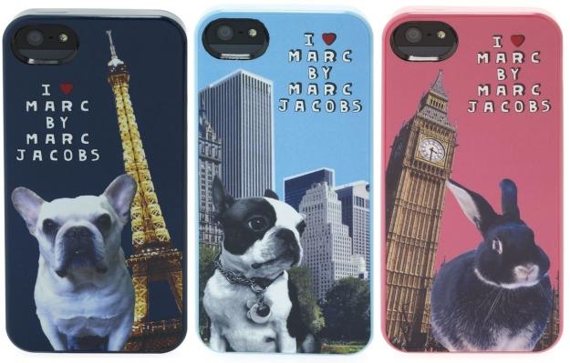 Jet Set Pets phone cases