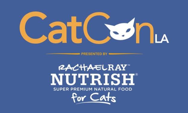 Cat Con logo