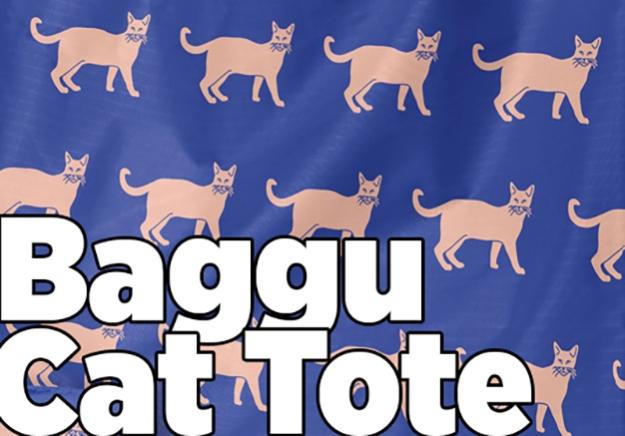 Cat print detail