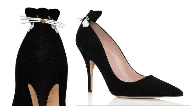 Logan heels - Kate Spade